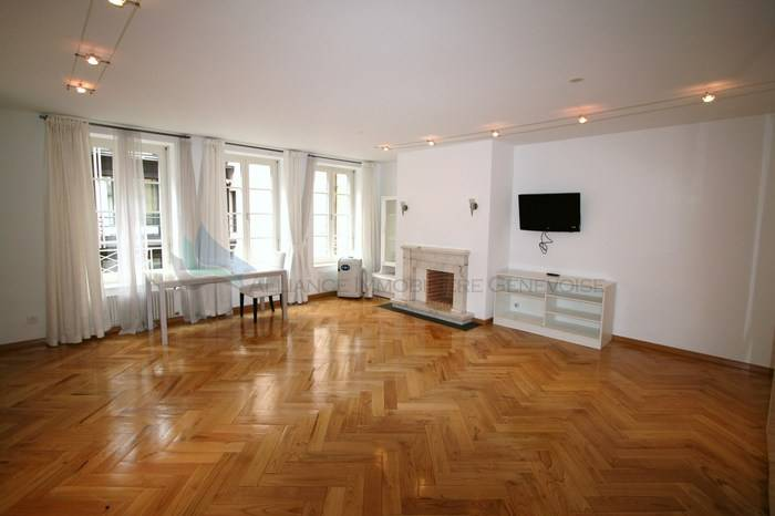 Appartement louer gen ve hlm table de lit a roulettes for Location appartement meuble geneve