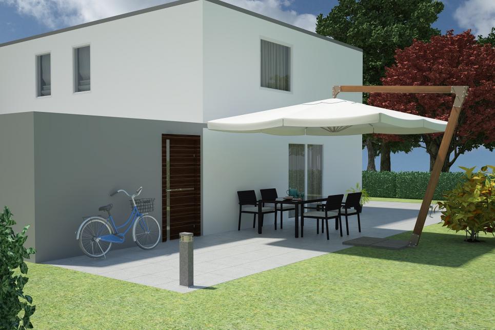 Caractere maison 4 5 pi ces charrat for Acheter une maison en suisse romande
