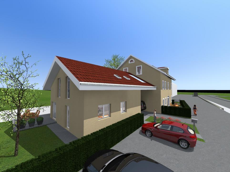 A vendre maison 5 5 pi ces orient vaud for Achat maison vaud