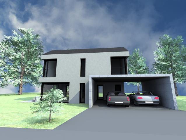 immobilien kauf verkauf haus wohnung 5 5 zimmer haus in. Black Bedroom Furniture Sets. Home Design Ideas