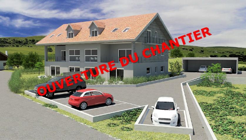 immobilien kauf verkauf haus wohnung 4 5 zimmerwohnung in farvagny freiburg. Black Bedroom Furniture Sets. Home Design Ideas