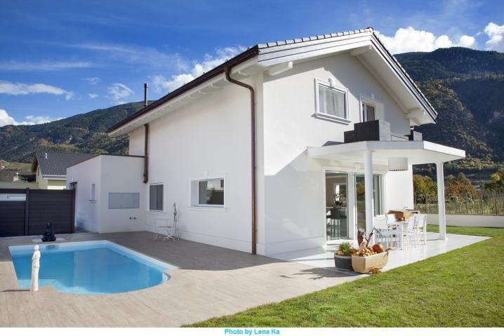 immobilien kauf verkauf haus wohnung 7 5 zimmer haus in granges vs wallis. Black Bedroom Furniture Sets. Home Design Ideas