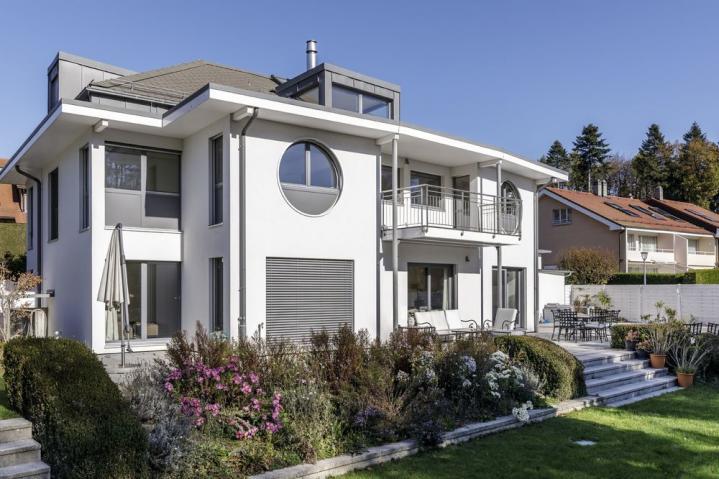Immobilien kauf verkauf haus wohnung zimmer haus in pully waadt
