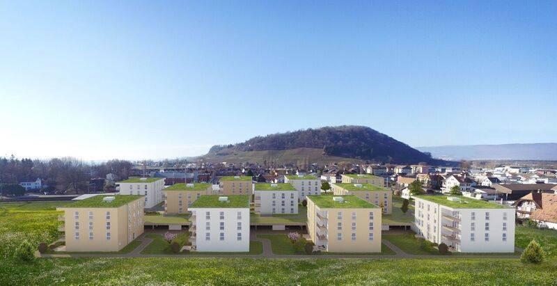 immobilien kauf verkauf haus wohnung 3 5 zimmerwohnung in sugiez freiburg. Black Bedroom Furniture Sets. Home Design Ideas