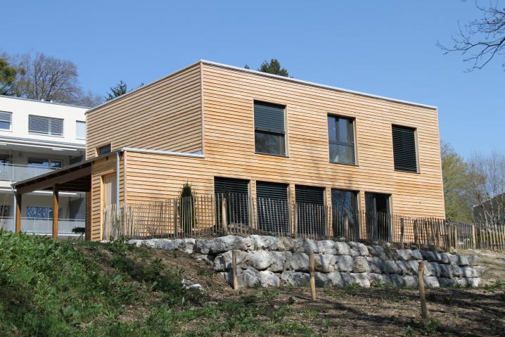 Louer suisse fribourg canton belfaux maison for Recherche maison a acheter