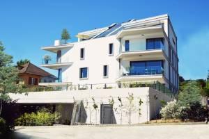 Les offres du mois for Acheter une maison en suisse romande