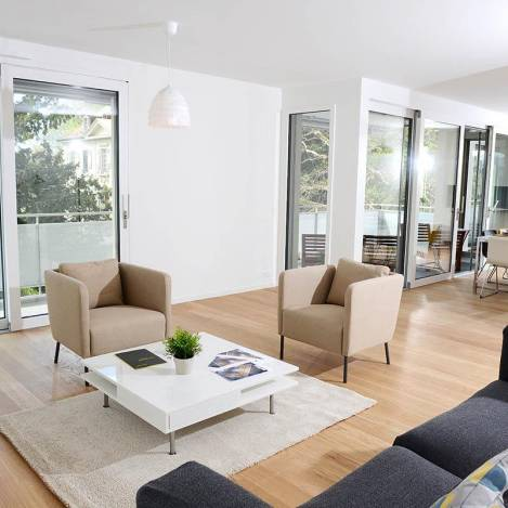 Flat For Sale In 1294 Genthod