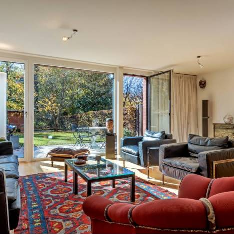 Flat for sale in 1180 rolle