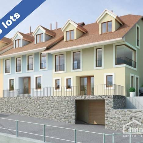 apartment, house and property for sale in Chexbres Switzerland