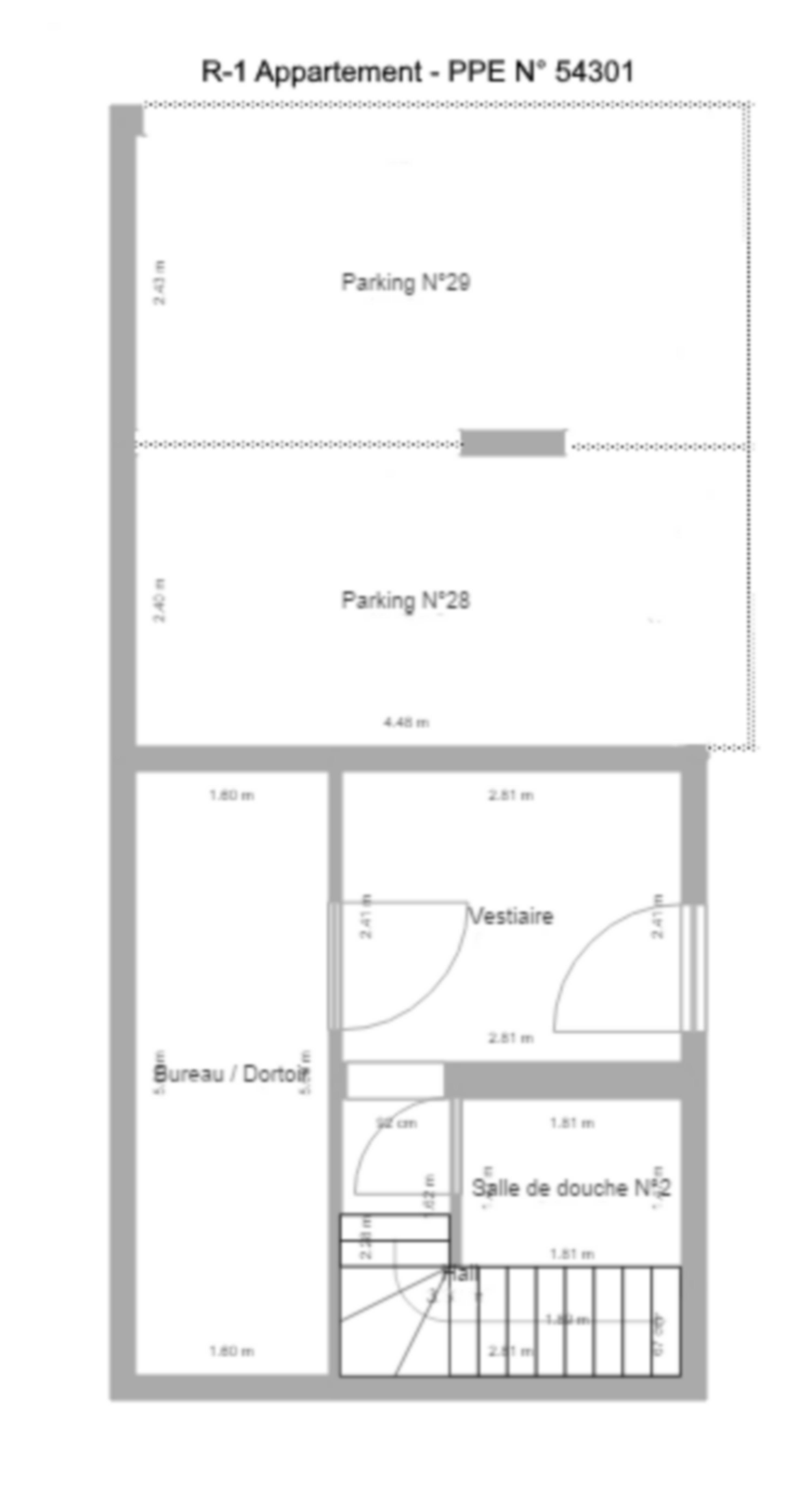 Plan R-1