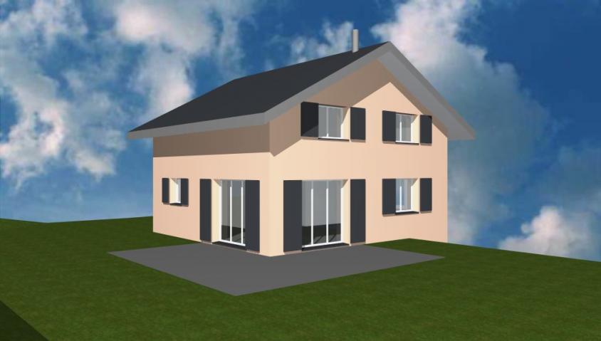 Annonces immobilier vendre en suisse maison 5 5 pi ces for Cherche appartement a louer a yverdon les bains