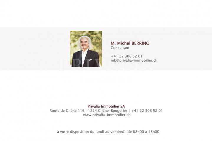 Annonces immobilier vendre en suisse maison 15 pi ces for Acheter maison carouge
