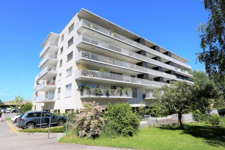 Annonces immobilier vendre en suisse appartement 2 for Acheter une maison en suisse sans fond propre
