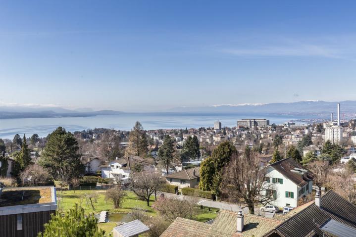 Annonces immobilier vendre en suisse maison 9 pi ces for Mobilier lausanne