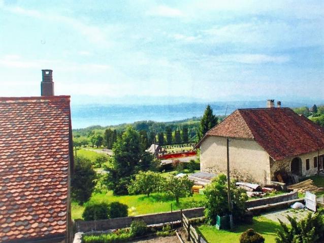 Annonces immobilier vendre en suisse maison provence for Acheter maison provence