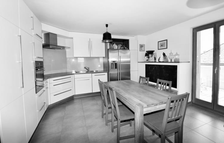 A vendre appartement 7 5 pi ces lausanne immobili re de lausanne - Location garage lausanne ...