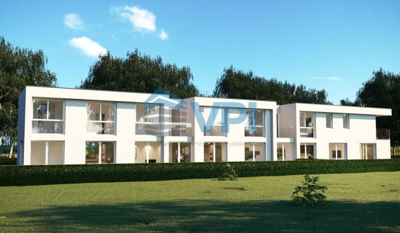 Annonces immobilier vendre en suisse maison 6 pi ces for Acheter une maison a geneve