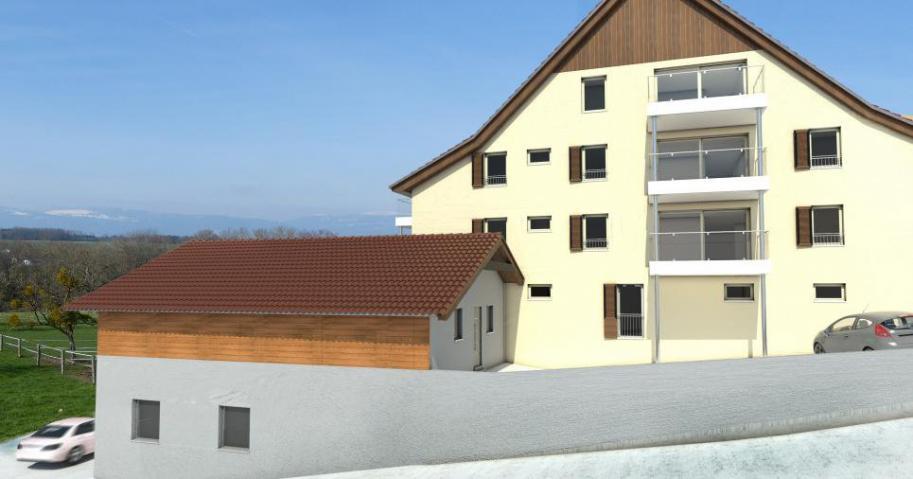 annonces immobilier vendre en suisse appartement 5 5