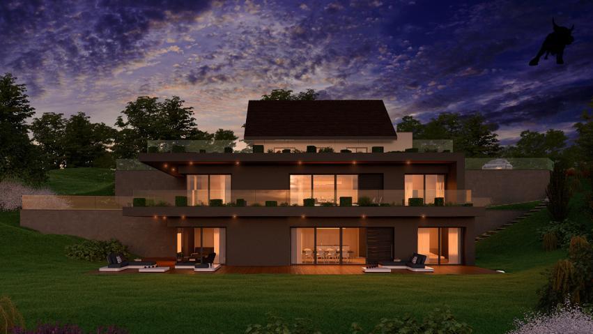 Annonces immobilier vendre en suisse maison 4 pi ces for Annonce maison a louer