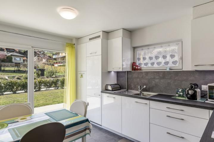 Annonces immobilier à vendre en Suisse Maison 5.5 pièces à Veyras ...