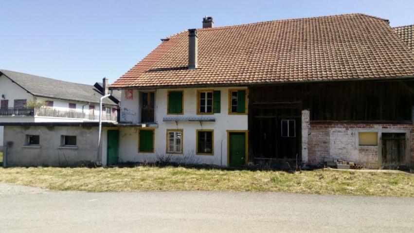 Annonces immobilier vendre en suisse appartement 2 5 for Acheter une nouvelle maison