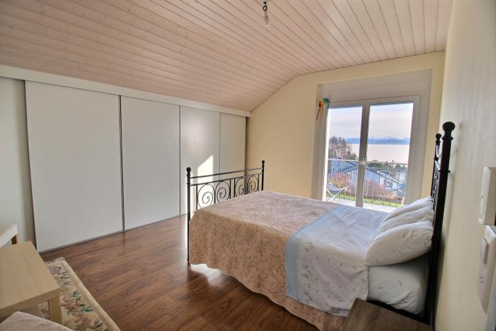 2 Chambres avec balcon Sud