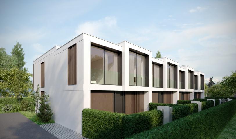 Villa situé à Genève
