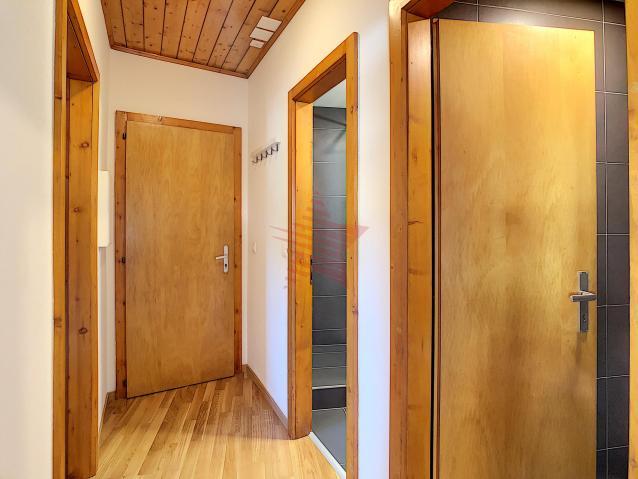 Studio - Hall d'entrée