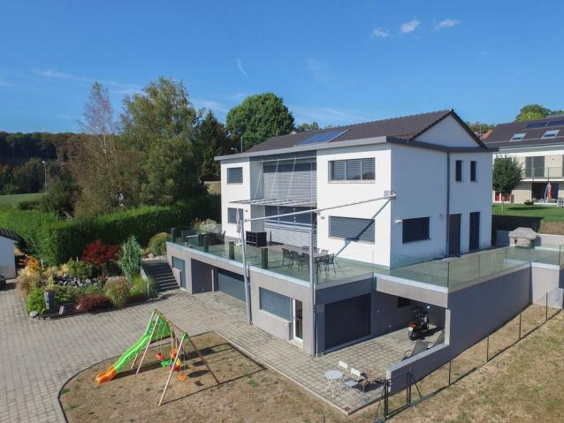 Buy Sale Apartment House House For Sale In Epalinges Vaud