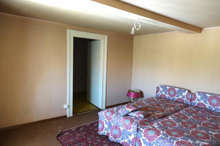 1er étage chambre avec 2ème en enfilade