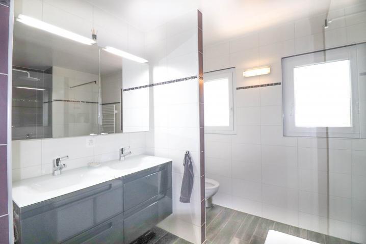 Salle de bain - rez