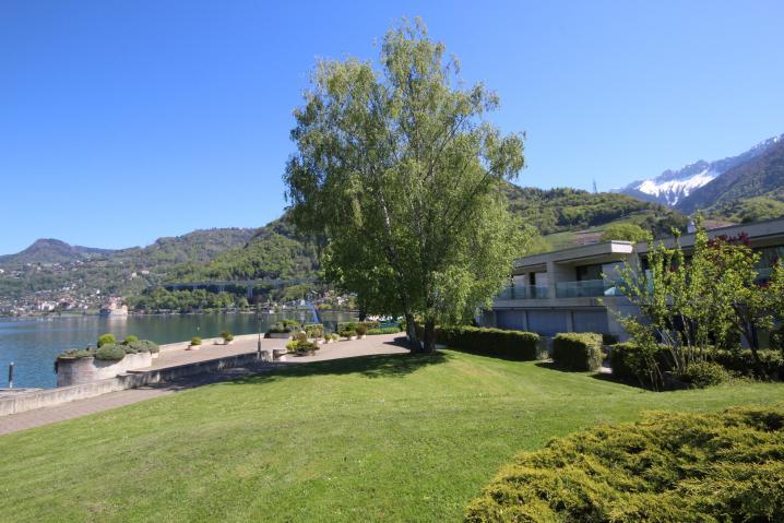 Annonces Immobilier 224 Vendre En Suisse Appartement 3 5