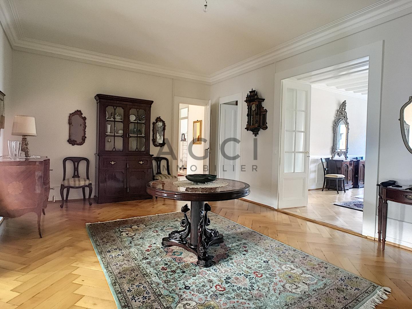 A Louer Appartement 8.5 pièces à Genève - AGCI