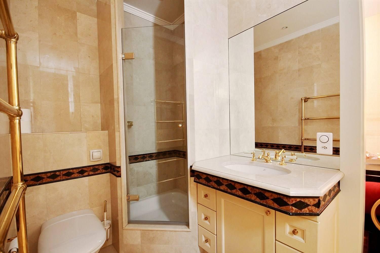Salle De Bain 4.5 M2 a vendre appartement 4.5 pièces à montreux - swiss investis
