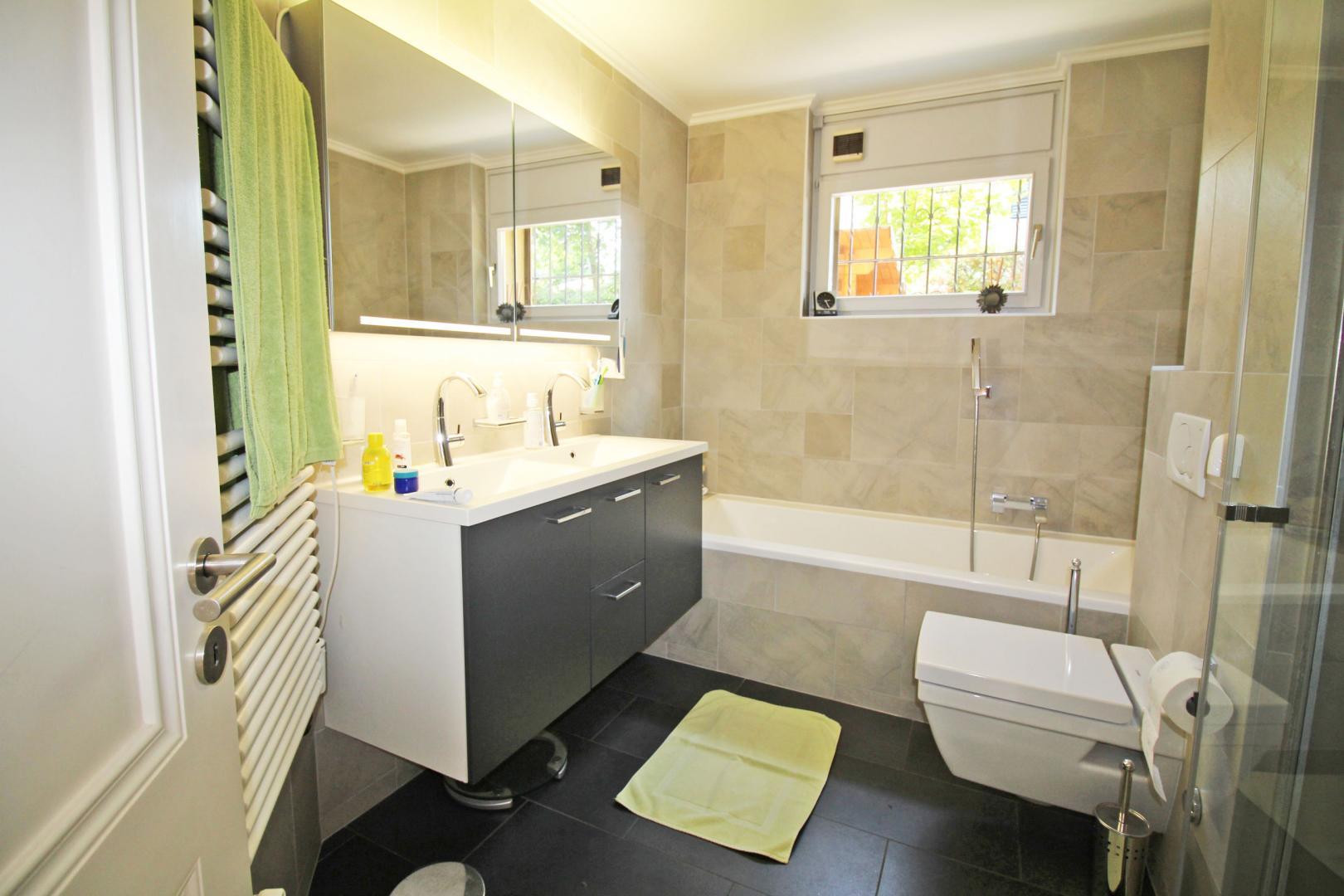 Salle De Bain 4.5 M2 a vendre appartement 4.5 pièces à pully - bld immobilier