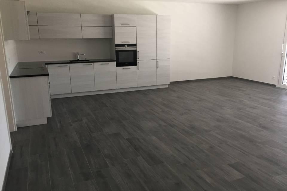 Appartement 4.5 pièces à Vuadens
