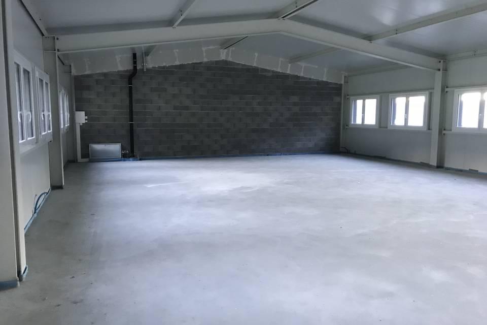 Administratif/Bureau 161.23 m2 à Yvorne