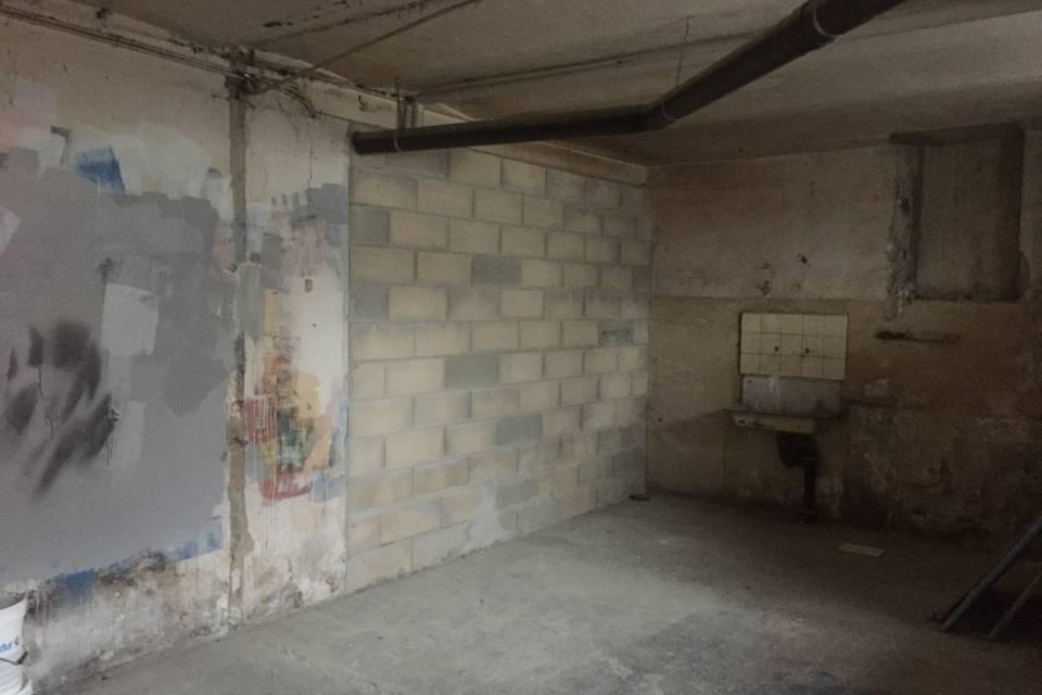 Administratif/Bureau 10 pièces 203 m2 à La Chaux-de-Fonds