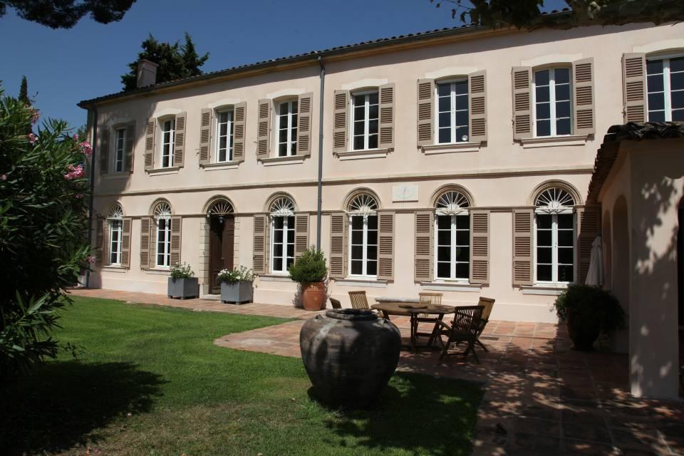 Le Cannet des Maures / Maison de 20 pièces