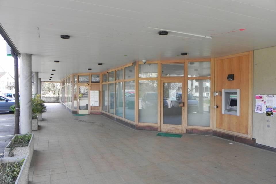 Administratif/Bureau 330 m2 à La Sarraz