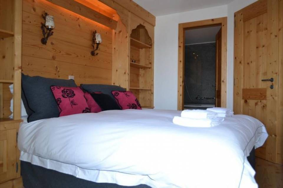 Appartement 4.5 pièces à Verbier