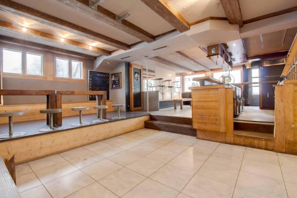 Hôtel 18 pièces 622 m2 au Châble VS