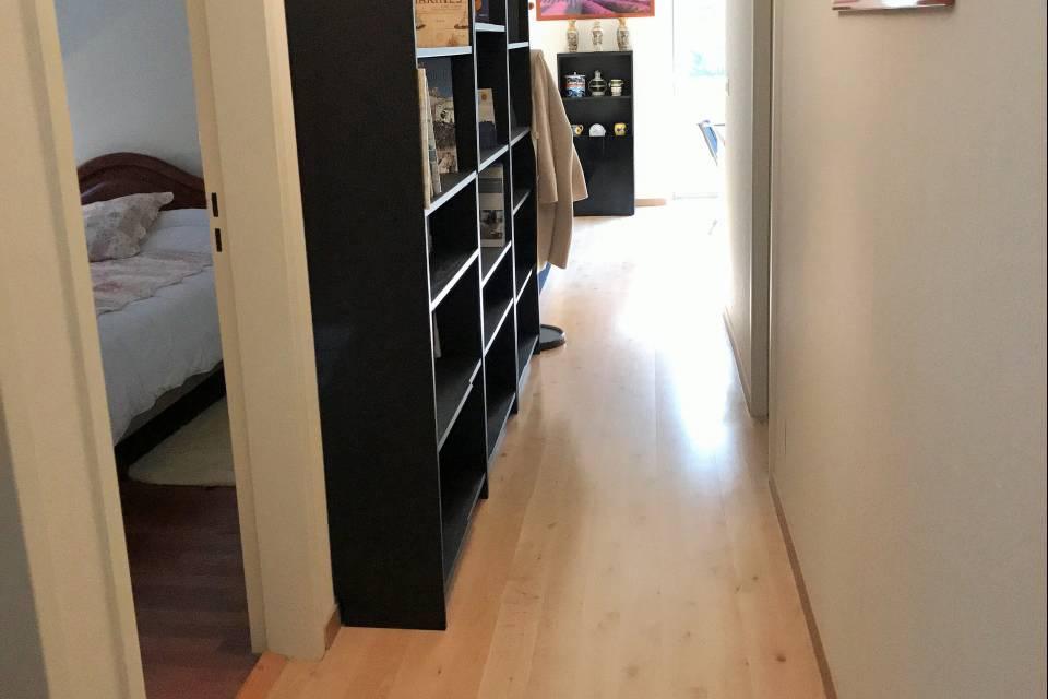 Appartement 3 pièces à Montreux