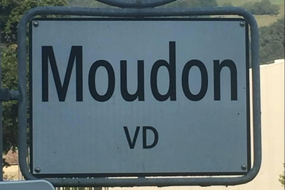 Immeuble mixte à Moudon