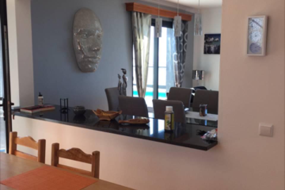 Villa Individuelle 4.5 pièces à Ribeira Brava