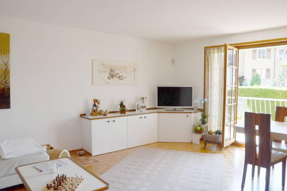 Appartement 3.5 pièces à Territet