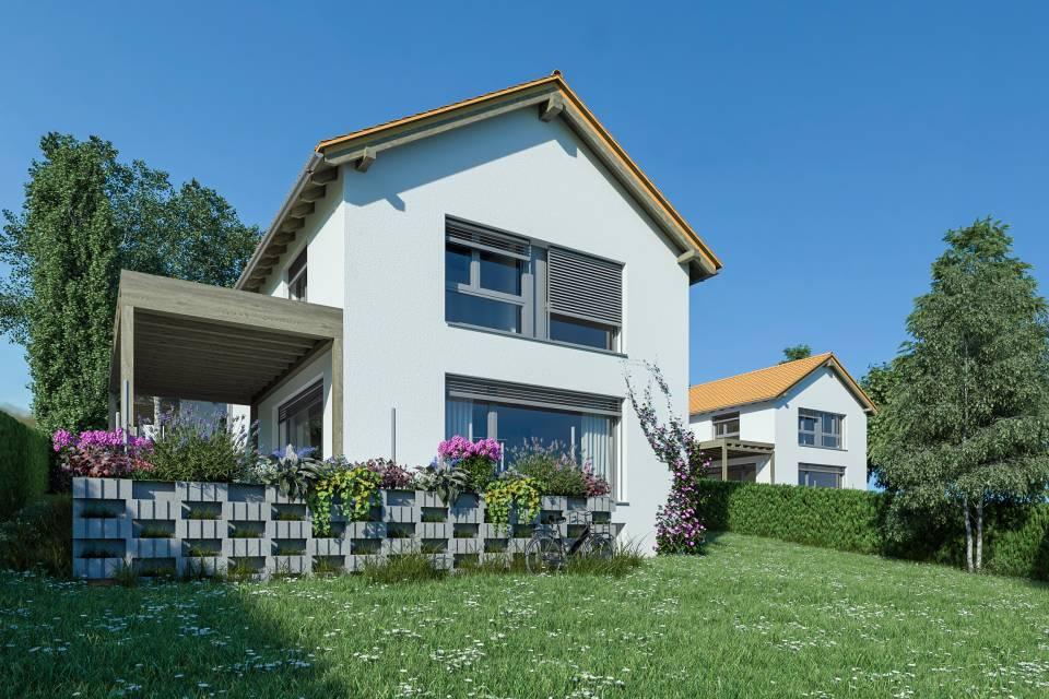 Villa Individuelle 4.5 pièces à Orny