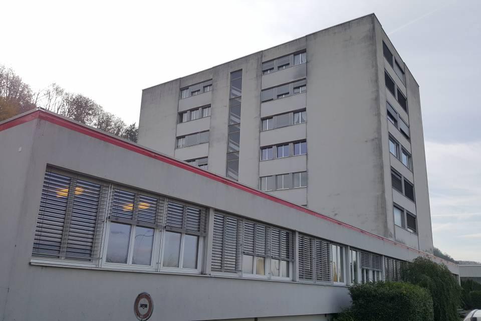 Administratif/Bureau 122 m2 à Yverdon-les-Bains
