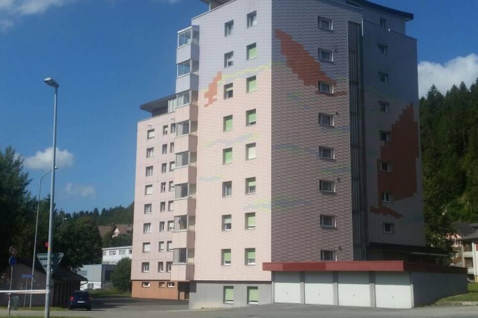 Appartement 4.5 pièces au Sentier