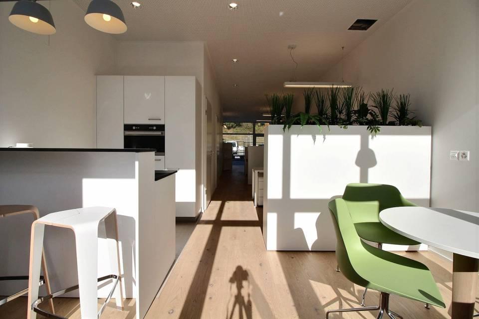 Administratif/Bureau 150 m2 à Marly